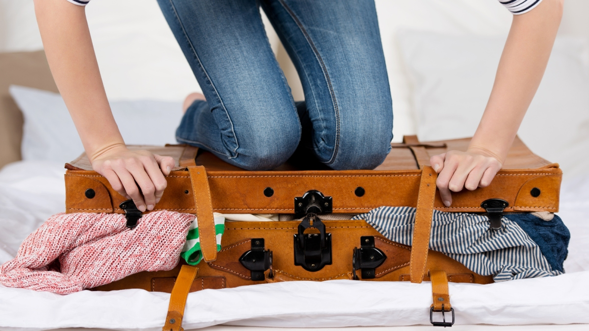 Testing Packing Hacks: Do They Work?