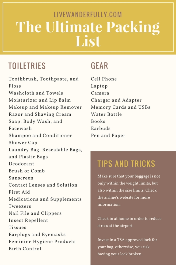 the-ultimate-packing-list-1