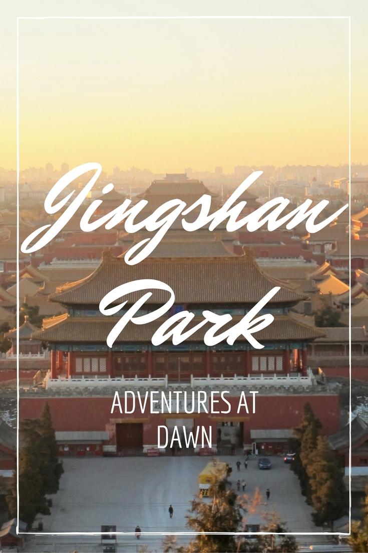 jingshan-park